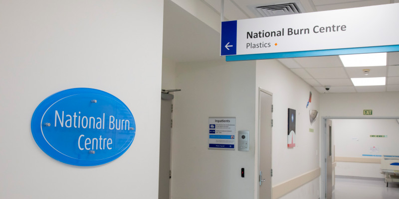 National Burns Service