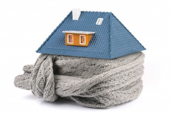cold damp house insulation