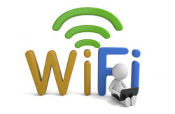 Free Wifi at Middlemore Hospital icon