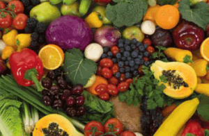 healthy food and beverages policy