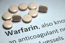 Warfarin education programme