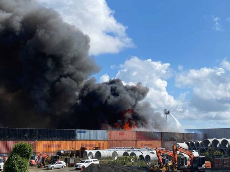 papakura fire